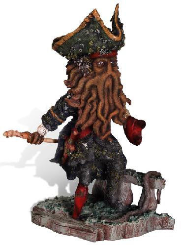 Pirates-of-the-Caribbean-2-Davy-Jones-Deluxe-Bobble-Statue