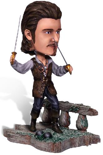 Pirates-of-the-Caribbean-2-Will-Turner-Deluxe-Bobble-Statue