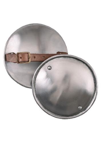 Rondel-Hand-Protection-polished-or-burnished