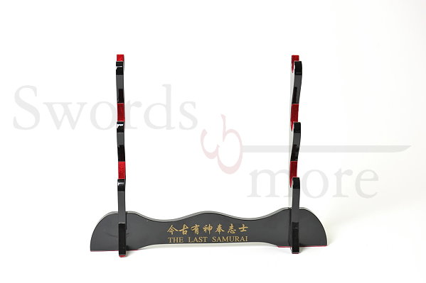 foto 3-piece Last Samurai Sword Set handforged