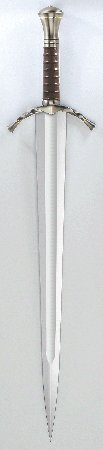 foto Sword of Boromir