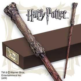 foto Magická hůlka Harryho Pottera
