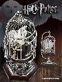Harry Potter and The Goblet of Fire Miniature Hedwig in Cage
