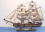 Modely lodí, lodičky v láhvi