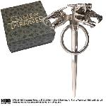 Game of Thrones - Daenerys 3 dragons brooch