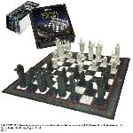 HP - Wizard Chess Set