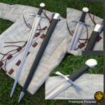 Tinker Early Medieval Sword - Blunt